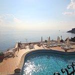 Photo de Hotel Carasco