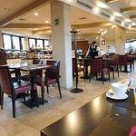 Foto di BEST WESTERN PLUS Hotel Galles