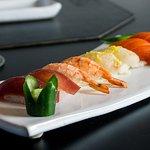 Combinado Sushi Okê