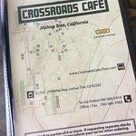 Foto di Crossroads Cafe