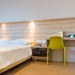 Foto di Summer View Hotel