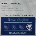 Photo of Brasserie Le Petit Marcel