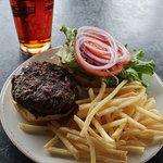 The Famous Champburger