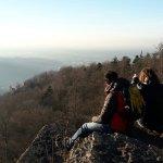Photo de Burg Hohenbaden