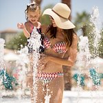 Sunset Beach Splash Pad