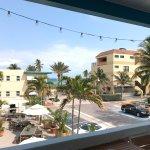 Foto de Beach Rooms Inn - Hollywood Beach