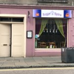 Sugar & Spice, towards the West End of Fort William. Definitely worth a visit!