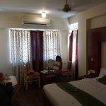 Treebo Vatika Inn Foto