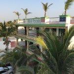 Foto di Hotel Villa de Pescadores