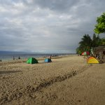 White Beach beim Ravenala Beach REsort