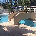 Iguana Reef Inn Görüntüsü