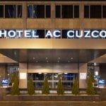 AC Hotel Cuzco Foto