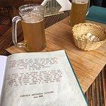 Foto de La Cerveceria Brew Pub and Resto
