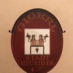 Photo of Gigerl - der Stadtheurige