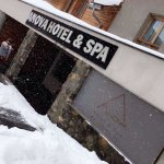 Photo de Anova Hotel & Spa