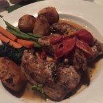 Photo de Toscanini Restaurant