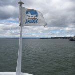 Photo de Argosy Cruises - Seattle Waterfront