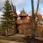 Foto de Landoll's Mohican Castle