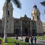 Photo de Centro Historico de Lima