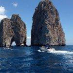 Ischia Charter Boat