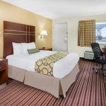 Premium Room with One Queen Bed - Ground Floor