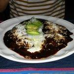 """Foto de El Apapacho """"Comida Nada Gourmet y Arte"""""""
