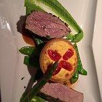 Photo de Posthorn Hotel-Restaurant