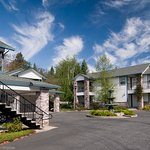 Grass Valley Courtyard Suites Foto