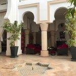 Photo de Riad des Golfs