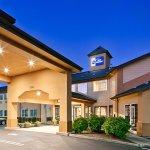 Foto de Best Western Dallas Inn & Suites