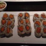 Delicious Spicy Tuna and Spicy Scallop