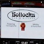 Foto de Bollocks Pub & Kitchen