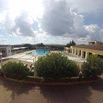 Club Hotel Baia Aranzos Foto