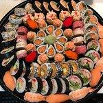 صورة فوتوغرافية لـ Sushi Shop