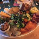 Speyside Platter