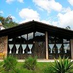 Monteverde Hotel de Cabanas Foto