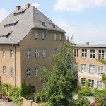 Das Museum für Naturkunde Gera im Schreiberschen Haus.