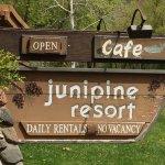 Foto de Junipine Resort