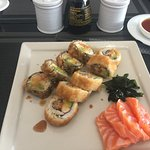 sushis cuits