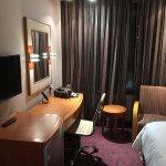 Photo of The Wharney Guang Dong Hotel Hong Kong