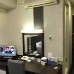 Foto de Comfort Hotel Himeji