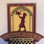 Ginger Sue's