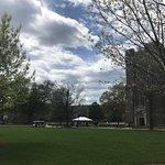 Photo of Duke University