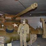 Photo de Normandy Tank Museum