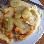 Yukky pancake