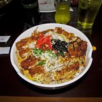 Great Japanese food!