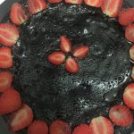 Birthday... Chocolate Decadence Cake