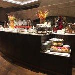 Rossini's Executive Breakfast