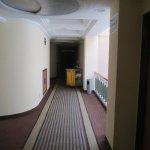 Photo de Hotel Escandon