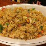 Rice cake, Korean pancake, Kimchi Tofu stew, seafood Noddle, Seafood fried rice ... they are all